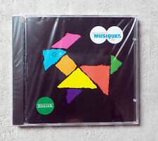CD AUDIO / GÉNÉRATION MUSIQUE 92 CD COMPILATION PROMO NEUF 11T REMARK 5376 NEUF