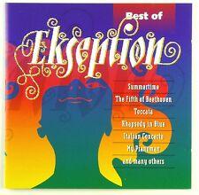 CD - Ekseption - Best Of - A4632