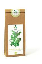 Bio Süßholzwurzel Süßholz Tee 30g getrocknet Premium   kräuter & wege ®