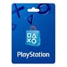10 Euros Tarjeta Prepago 10€ PlayStation Network PSN PS3 PS4 PS Vita Código - ES