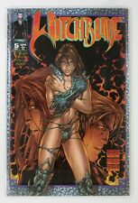 Witchblade #5,6,7,9,10,14,18s & Fathom #0,1 - Lot of (11) - Image - Top Cow