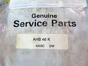 ENERPAC AHB 46 K Repair Seal Kit for Hydraulic Booster 4203C DW  NOS