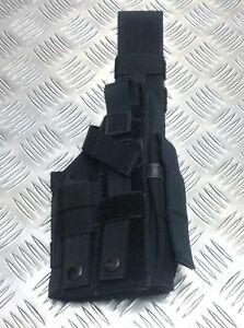 Genuine British Military / Police / Security Blackhawk Glock / Sig Sauer Holster