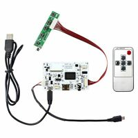 """HD MI Controller Board For 5"""" 800X480 LCD Screen Fit To Raspberry Pi"""