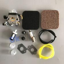 Carburetor carb & Air Filter F FS80R FS85R FS85T FS85RX FS74 FS76 HT75 C1Q-S157