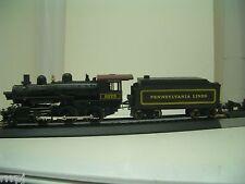 HO MEHANO TRAIN LINE  PENNSYLVANIA DCC READY 2-6-0 MOGUL  #M 560