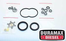 Duramax Diesel Hydro-Boost Repair Kit (Mostly Rubber) Hydra Boost Seal Repair