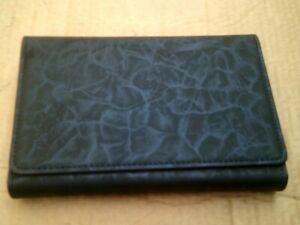 Jaguar X type diesel, Handbook pack & black leatherette wallet, 2005, 53 - 07