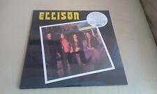 LP ELLISON HARD ROCK VINYL