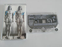 DAVID BOWIE Tin Machine II Cassette Cinta CBS 1991 Chromo Spain Edition