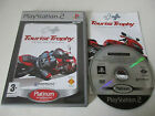 TOURIST TROPHY THE REAL RIDING SIMULATOR - SONY PLAYSTATION 2 - JEU PS2 COMPLET