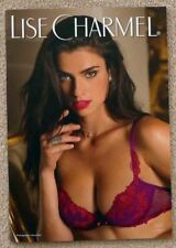 Catalogue Lingerie Lise Charmel P-E 2018 21x15 NEUF 1fc135d7421b