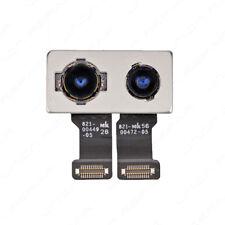 Para iPhone 7 Plus Trasera Trasero Doble Cámara Lente De Cámara Trasera Flex Cable parte nuevo