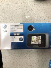 BLYSS Veleka Peephole Digital Door Camera Doorbell Viewer Security Battery 4.5V