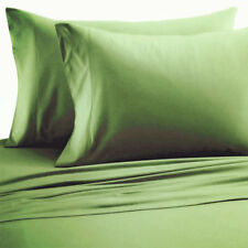Deep Pocket Bed Sheet Set Luxury Egyptian Microfiber Bedding For Home Bedroom