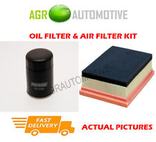 DIESEL SERVICE KIT OIL AIR FILTER FOR MINI ONE 1.4 75 BHP 2003-05