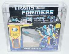 Dreadwind AFA MISB NEW 1988 Hasbro Vintage G1 Transformers Action Figure