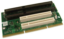 Dell Optiplex GX1 2-PCI 2-ISA Riser Card 6171E