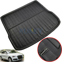 For AUDI Q5 SQ5 8R 08-17 Rear Trunk Mat Cargo Tray Boot Liner Floor Protector