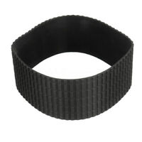 Lens Zoom Grip Rubber Ring Replacement Part For Nikon Af-S 24-70mm F/2.8G TW