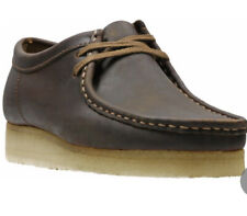 clarks originals wallabee Boots Low 7.5