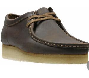 clarks originals wallabee Boots Low 7