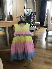 MOTHERCARE girls dress age 6-7