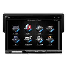 """Power Acoustik Pd710B Power Acoustik Oversized 7"""" Detach Touch Screen Receive."""