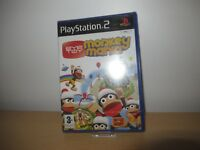 PS2 Eyetoy Monkey Mania  UK Pal, New & Sony Factory Sealed pal version