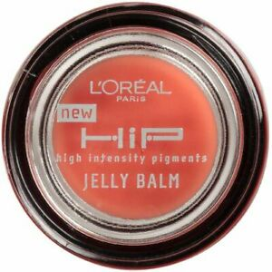 Loreal HiP High Intensity Pigments Jelly Balm - Choose Your Shade - New