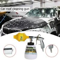 Portable High Pressure Car Washer for Surface Cleaning Foam Water Gun