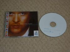 SIMPLY RED - WE'RE IN THIS TOGETHER CD SINGLE