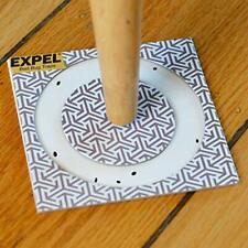 Expel 11 Glue Trap Insect Interceptors Stop All Bedbug Climb Up Activity, w