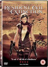 Resident Evil - Extinction DVD Nuevo DVD (CDR44821)