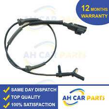 ABS SPEED SENSOR FOR LAND ROVER FREE LANDER  2 (06-14) FRONT SIDES - AWS043