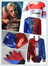 Jackets, Coats & Cloaks Harley Quinn Costumes for Women