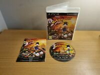 PLAYSTATION 3 - PS3 - DUCKTALES: REMASTERED - COMPLETE - FREE P&P