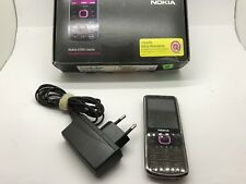 Nokia classic 6700-Illuvial Pink Collection (entsperrt) Handy