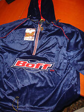 BOFF PULL ON HOODIE SIZE L NWT fds