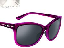 NEW* Oakley DROP IN Breast Cancer Rose Raspberry Women's Sunglass oo9232-08