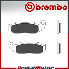 Pastiglie Brembo Freno Ant 07GR79.CC Fantic Motor CABALLERO MOTARD 50 2010 2012
