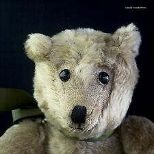 Edward - Teddybär von Harrods, London