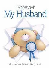 Forever My Husband (Forever Friends), Very Good, Books, mon0000104128