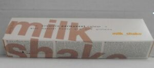 Milk Shake CREATIVE PERMANENT COLOUR with Natural Honey &Milk Proteins~3.4 fl oz