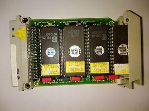 6FX1830-0BX03 SIEMENS SINUMERIK EPROM MODULE with 3 Months warranty