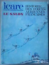 ICARE AVIATION FRANCAISE 97 HISTOIRE FORCES AERIENNES FRANCAISES 1919-1939