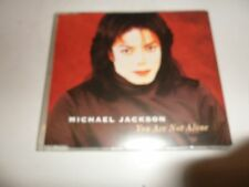 CD You Are Not Alone (Michael Jackson)