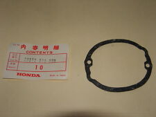 NOS Honda Points Cover Gasket 1979-1985 XL250 1978 XL350 30372-329-000