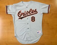 Vintage 1988 - 1991 Cal Ripken Jr Baltimore Orioles Rawlings Authentic Jersey 44