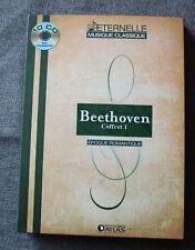 Beethoven, époque romantique - coffret 1 , 10 CD